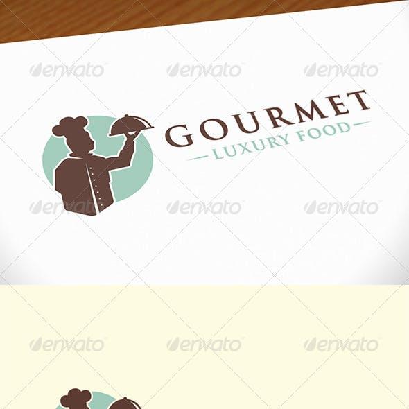 Restaurant Bistro Logo