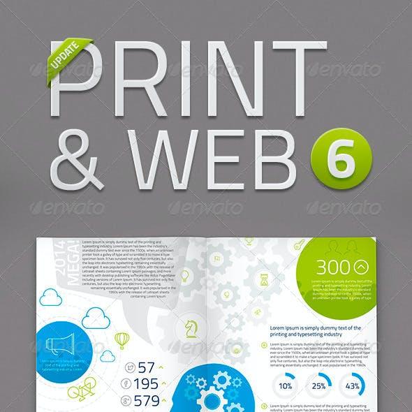 Print & Web 6