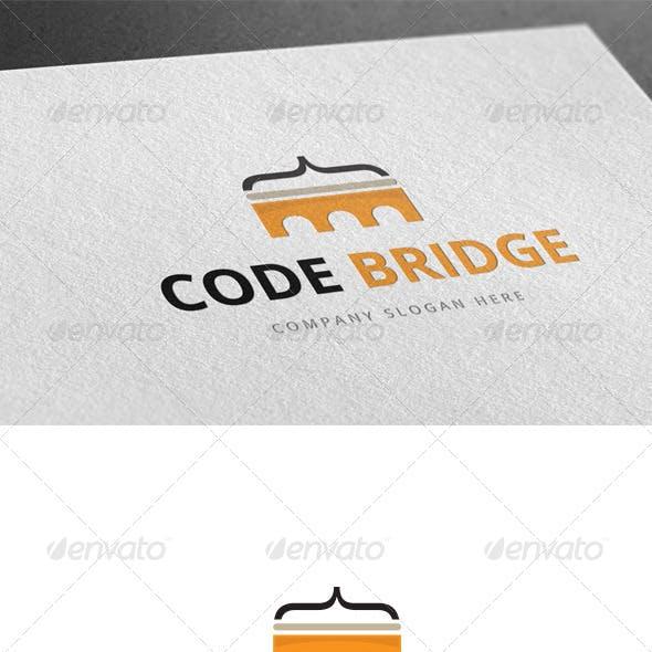 Code Bridge Logo