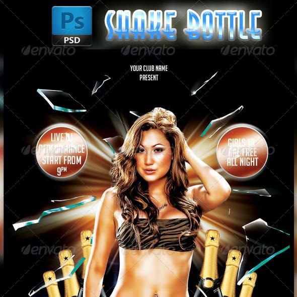 Shake Bottle Party