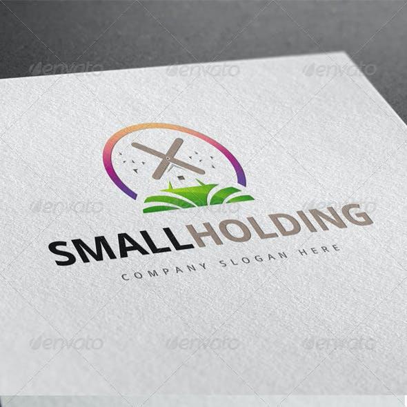 Smallholding Logo