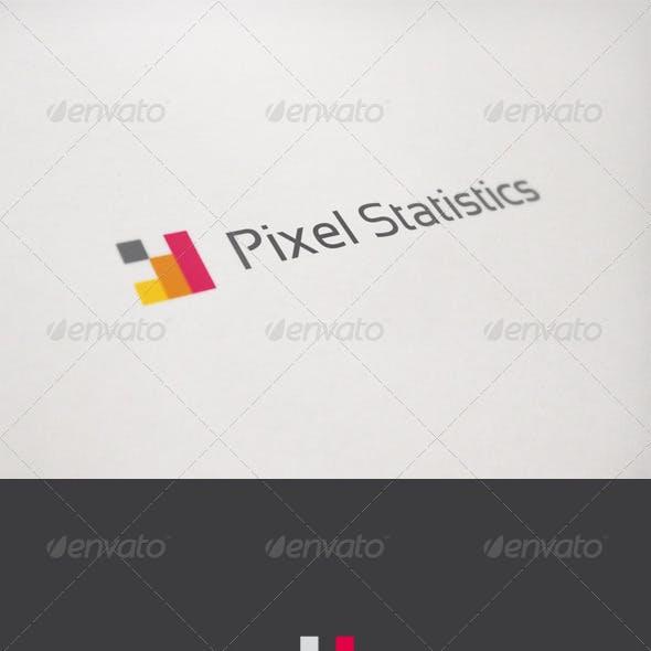 Pixel Statistics