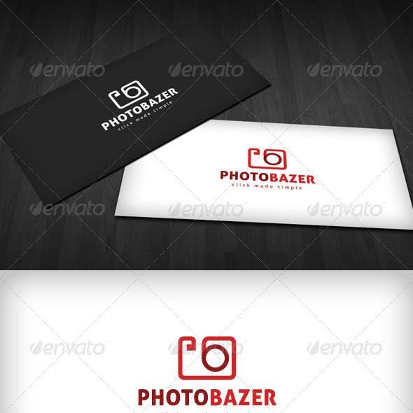 Photobazer Logo