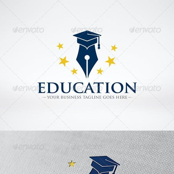 Writer Education Logo