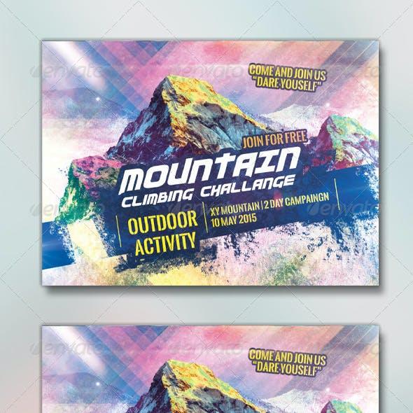 Mountain Flyers