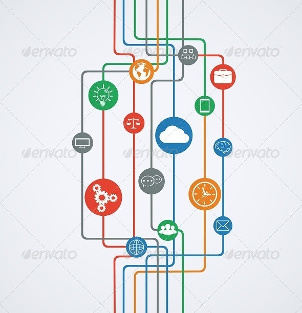 Network Connections - Communications Technology