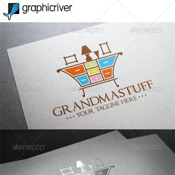 Grandmastuff Logo