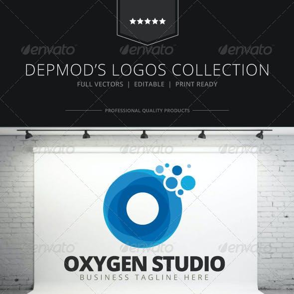 Oxygen Studio Logo