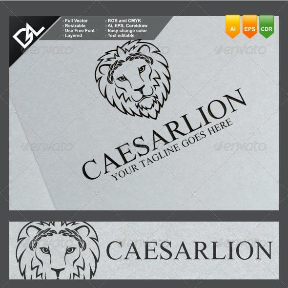Caesar Lion