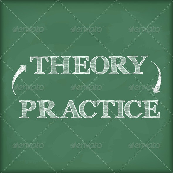 Theory - Practice - Concepts Business