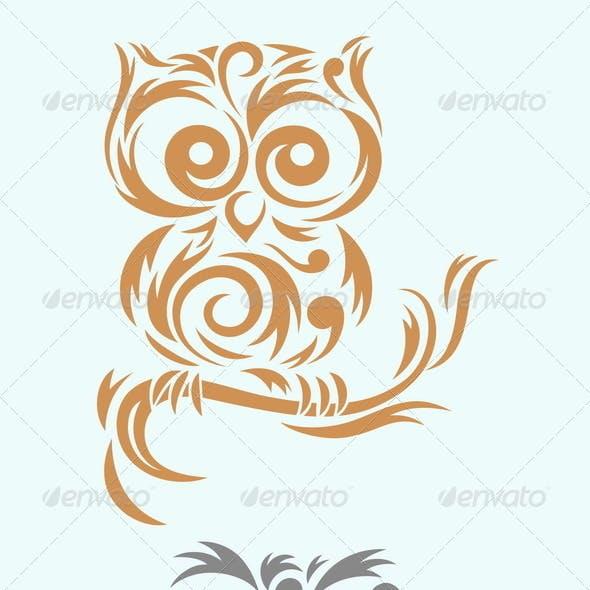 Owl Birds