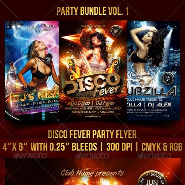 Party Bundle Vol. 1
