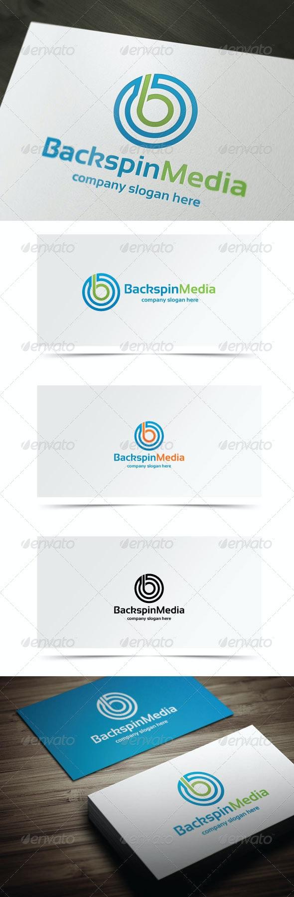Backspin Media