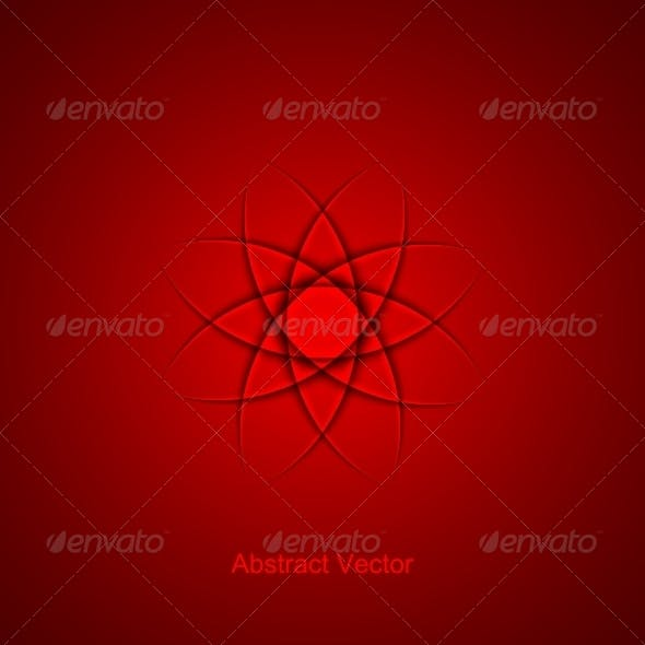 Vector Abstract Element