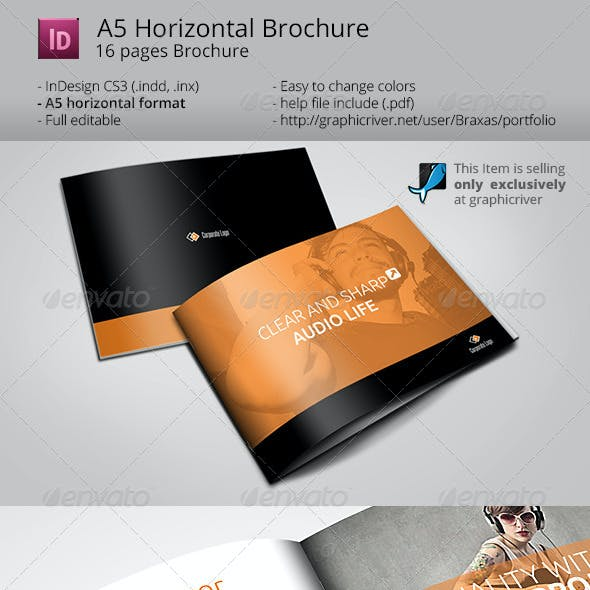 Catalog Templates from GraphicRiver