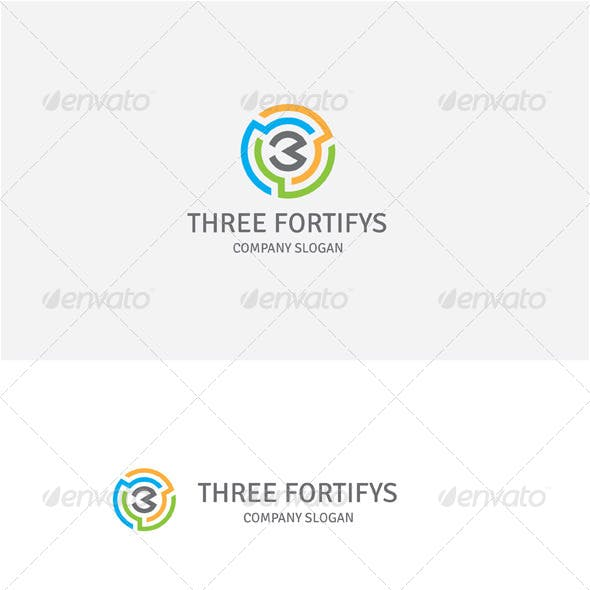 Three Fortifys