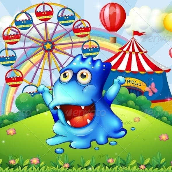 Monster at the Carnival