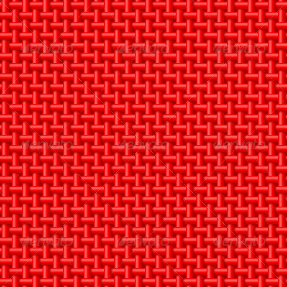 Red Cloth Texture - Valentines Seasons/Holidays