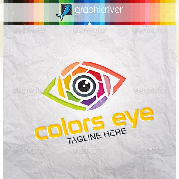 Colors Eye V.9