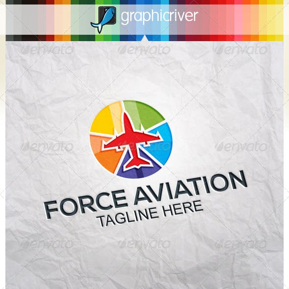 Force Aviation V.2