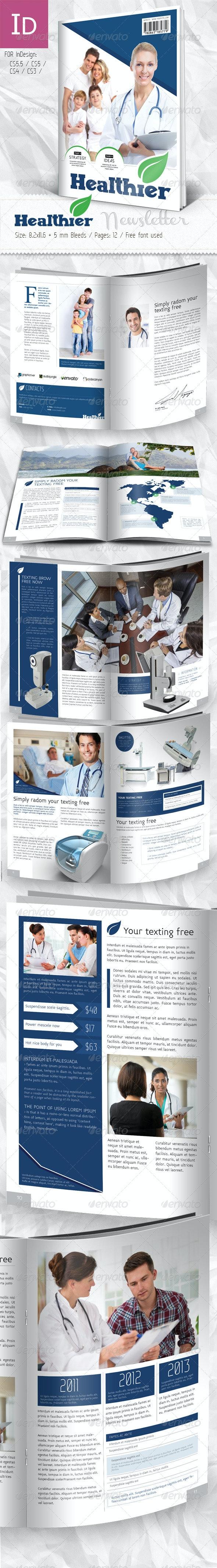 Medicine Newsletter