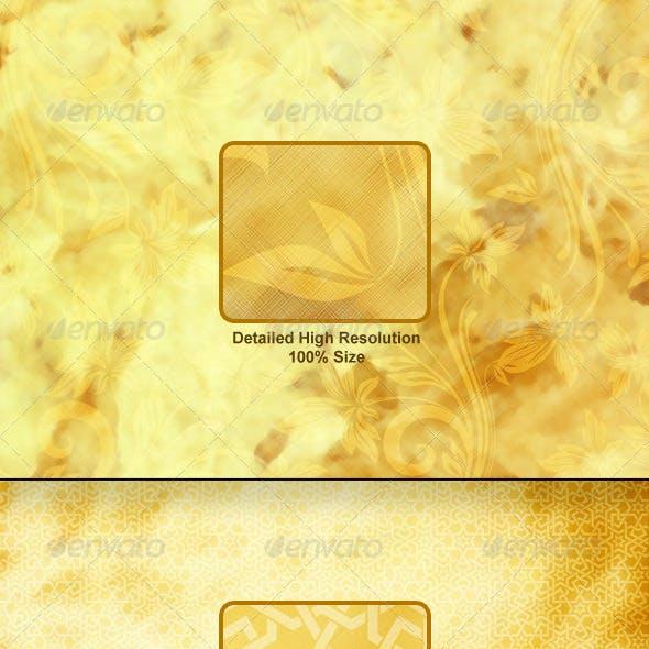 Old Backgrounds VII
