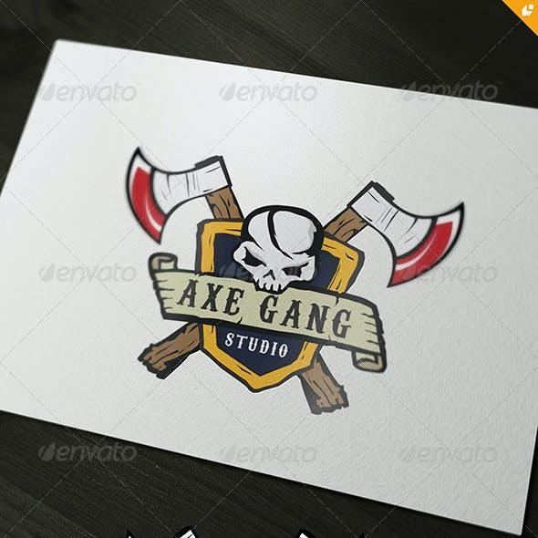 Axe Gang Logo