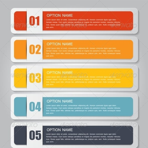 Infographic Templates for Business