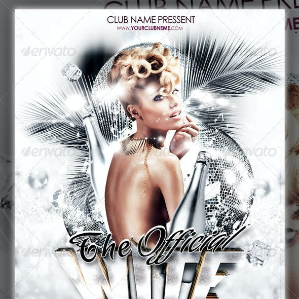 The Official White Party Summer