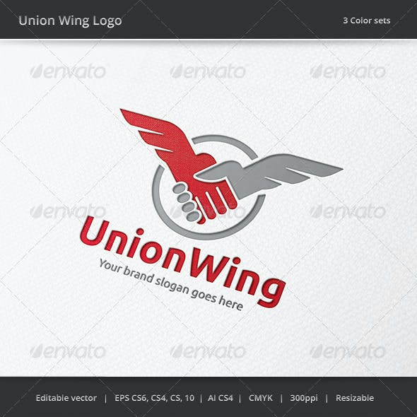 Union Wing Logo