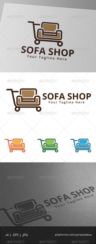 Sofa Shop Logo