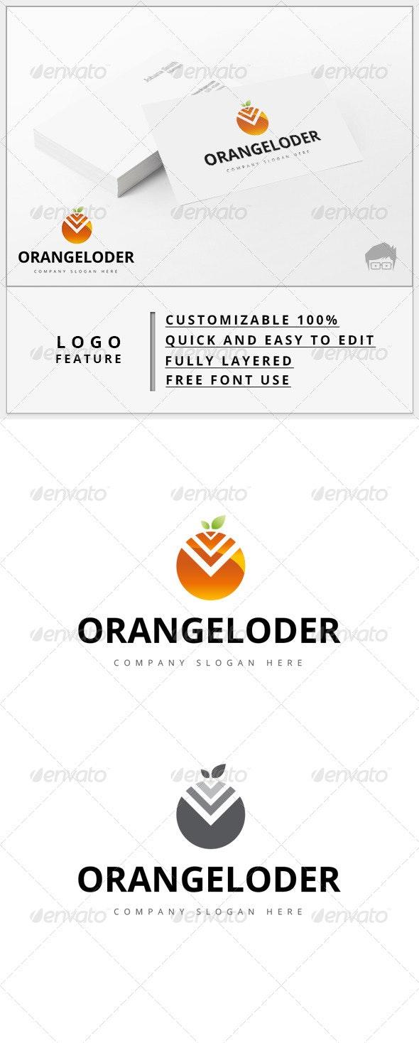 Orangeloder Logo