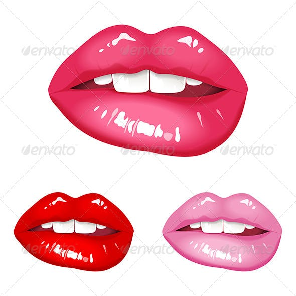 Three Lips