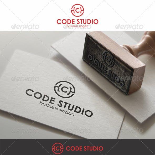 Code Studio Multipurpose Programming Logo