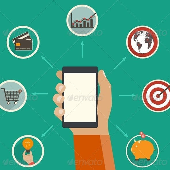 Online Finance App