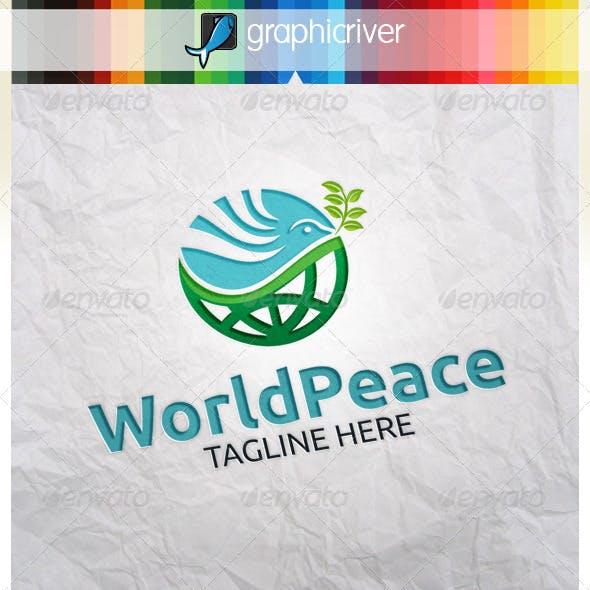 World Peace V.1