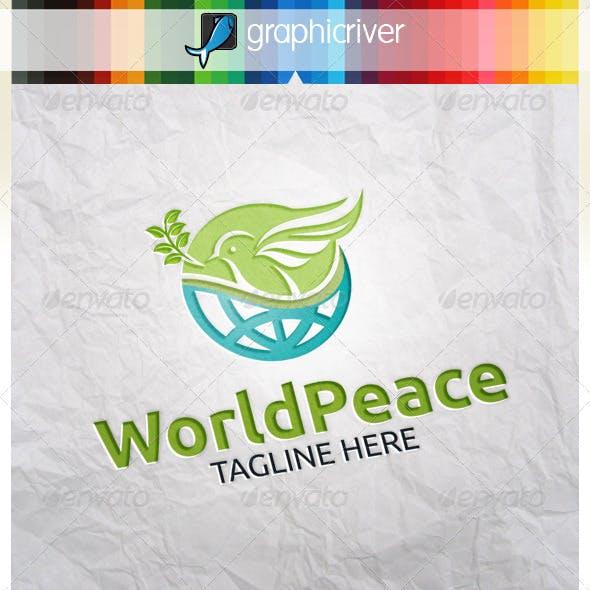 World Peace V.2