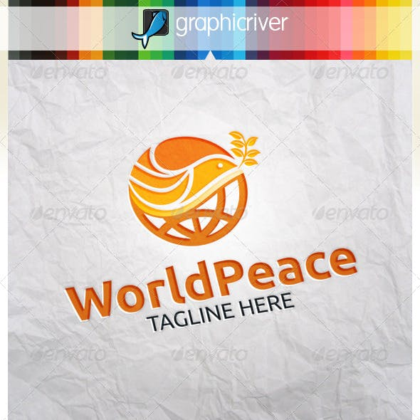 World Peace V.3