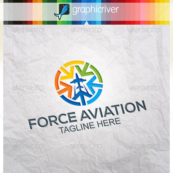Force Aviation V.3