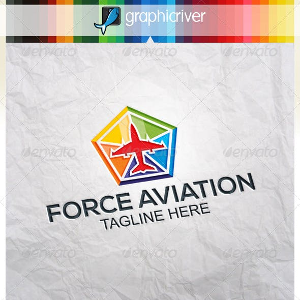 Force Aviation V.4