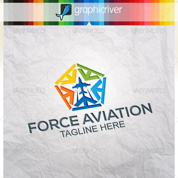Force Aviation V.5