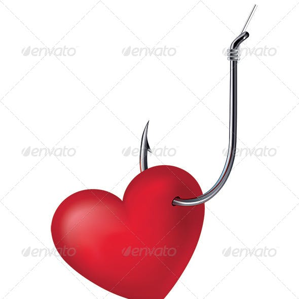 Heart on the Hook
