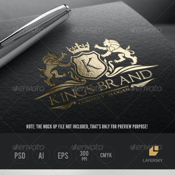 Kings Brand