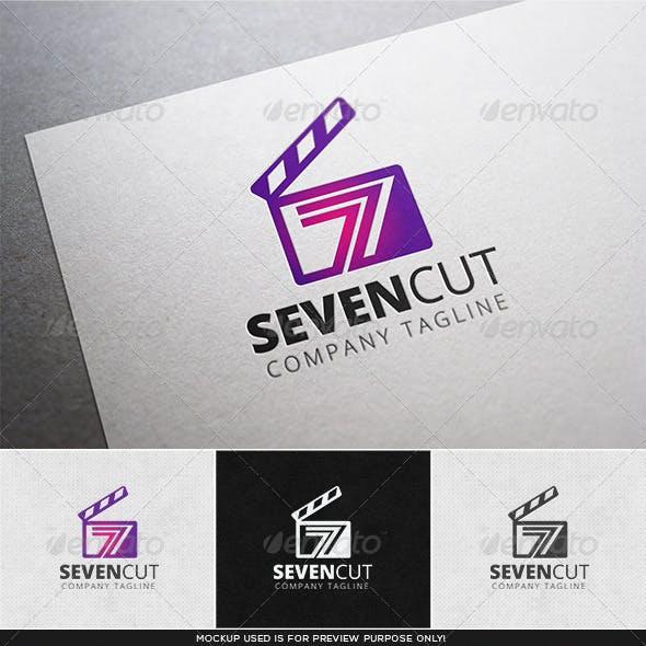 Sevencut Logo Template