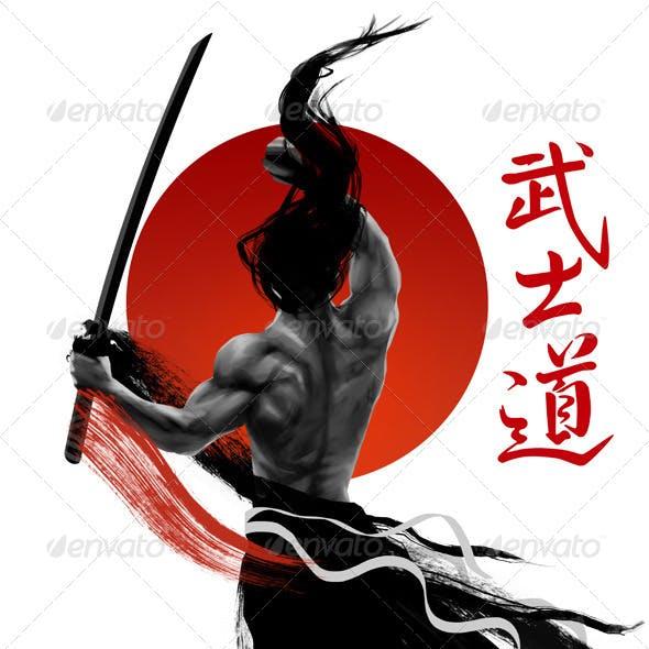 Samurai Dragons