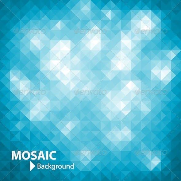 Mosaic Banner