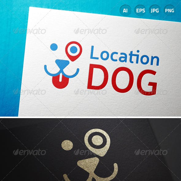 Location Dog