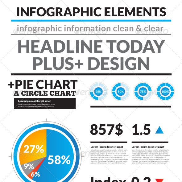 Plus+Design Infographic