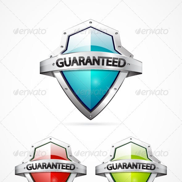Guaranteed shield