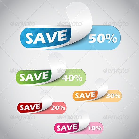 Sale Label